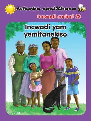 cover image of Isiseko Sesixhosa Grade R Incwadi Yam Yemifanekiso