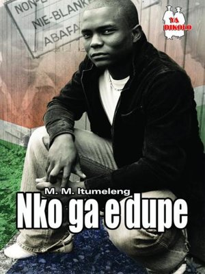 cover image of Nko Go Se Dupe