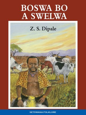 cover image of Boswa Bo A Swelwa