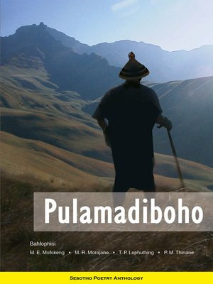 cover image of Pulamadiboho