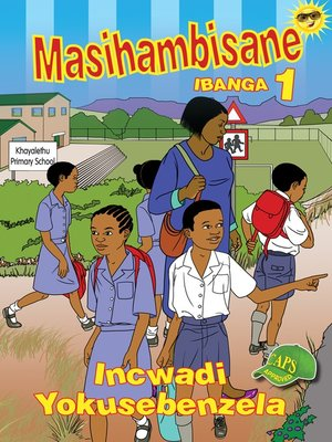 cover image of MasihambisanGrad 1 Workbook