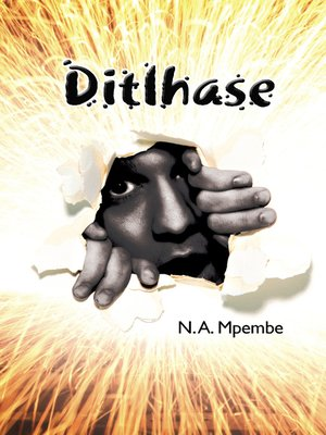 cover image of Ditlhase