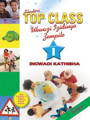 cover image of Top Class Lifskills Grade 1 Teacher's Resourc(Zulu)