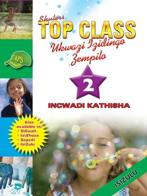 cover image of Top Class Lifskills Grade 2 Teacher's Resourc(Zulu)