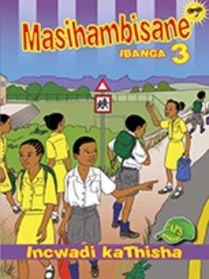 cover image of MasihambisanGrad 3 Teachers Resource