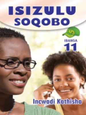 cover image of Isizulu Soqobo Grad 11 Teacher's Guide