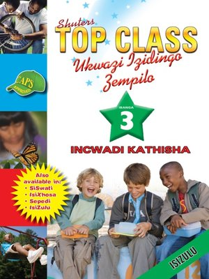 cover image of Top Class Lifskills Grade 3 Teacher's Resourc(Zulu)