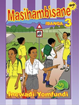 cover image of MasihambisanGrad 3 Learner