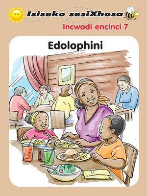 cover image of Isiseko Sesixhosa Grade R Edolophini