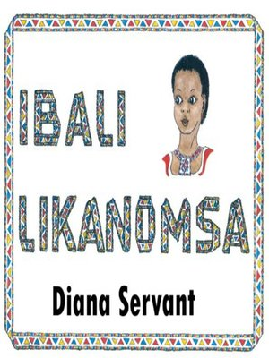cover image of Ibali Likanomsa