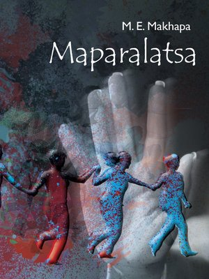 cover image of Maparalatsa