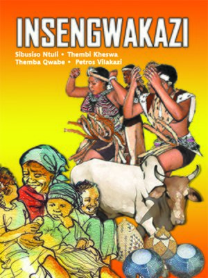 cover image of Insengwakazi