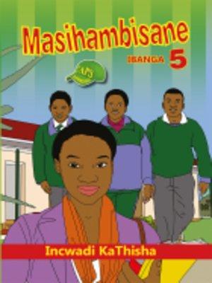 cover image of MasihambisanGrad 5 Teacher