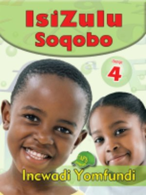 cover image of Isizulu Soqobo Grad 4 Learner