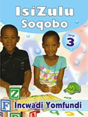 cover image of Isizulu Soqobo Grad 3 Learner