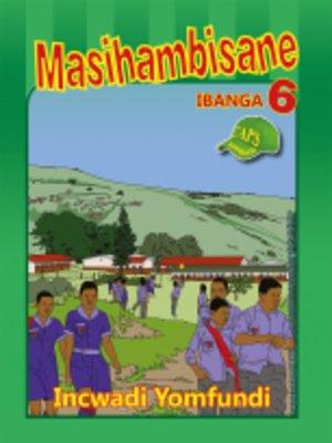 cover image of MasihambisanGrad 6 Learner