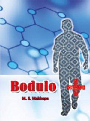 cover image of Sesotho Hl Grade 8 Novel - Bodulo