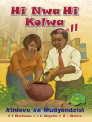 cover image of Hi Nwa Hi Kolwa Grad 11 Teacher's Guide