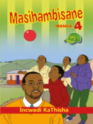 cover image of MasihambisanGrad 4 Teacher