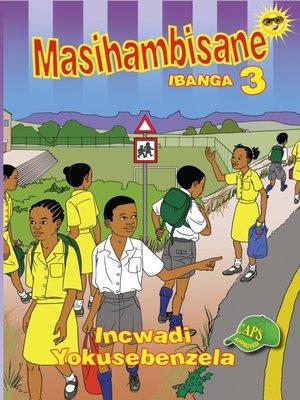 cover image of MasihambisanGrad 3 Workbook