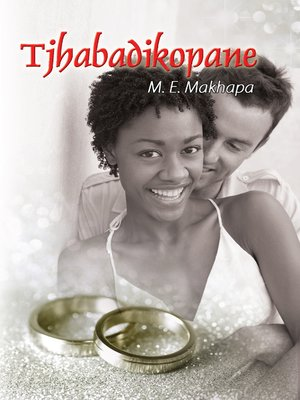 cover image of Tjhabadikopane