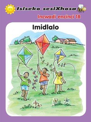 cover image of Isiseko Sesixhosa Grade R Imidlalo