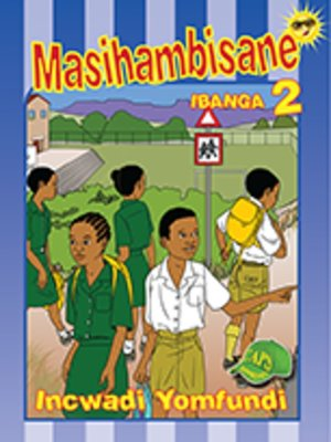 cover image of MasihambisanGrad 2 Learner