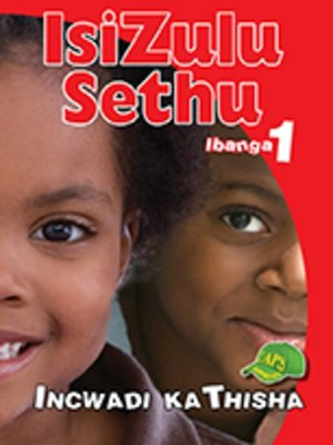cover image of Isizulu Sethu Grad 1 Teachers Resource