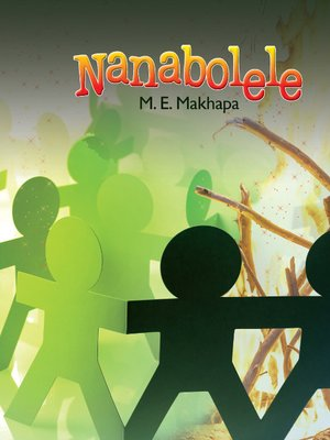 cover image of Nanabolele