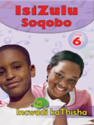 cover image of Isizulu Soqobo Grad 6 Teacher