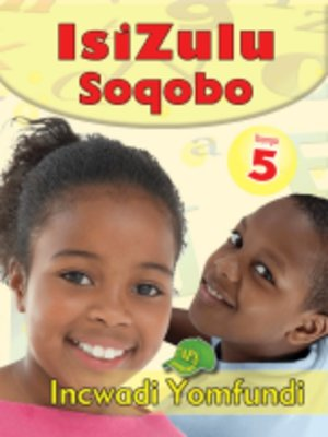 cover image of Isizulu Soqobo Grad 5 Learner