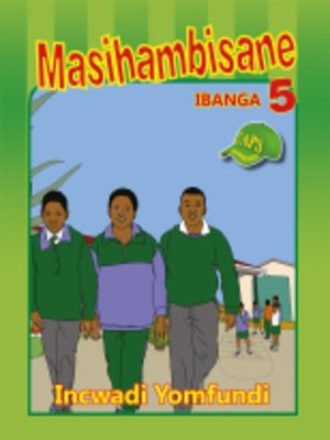 cover image of MasihambisanGrad 5 Learner