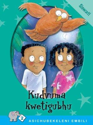 cover image of Asichubekeleni Embili: Level 2 Book 2: Kudvuma Kwet