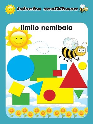 cover image of Isiseko Sesixhosa Grade R Iimilo Nemibala