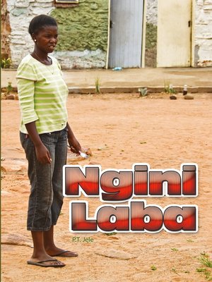 cover image of Siswati (Hl) Grade 9 Novel - Ngini Laba?