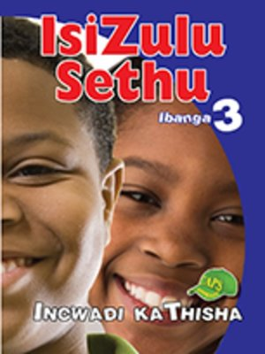 cover image of Isizulu Sethu Grad 3 Teachers Resource