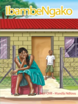cover image of Isizulu Hl Grad 7 Novel - Ibambngako
