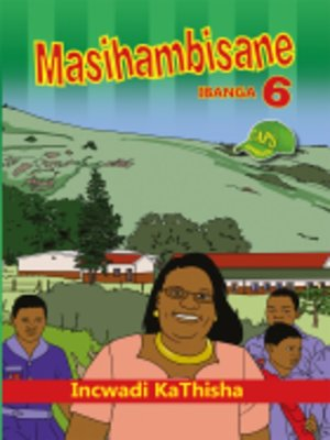 cover image of MasihambisanGrad 6 Teacher