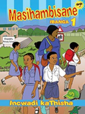 cover image of MasihambisanGrad 1 Teachers Resource