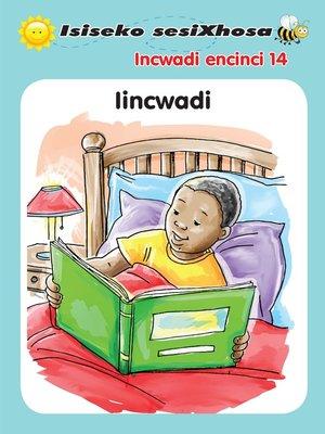 cover image of Isiseko Sesixhosa Grade R Iincwadi