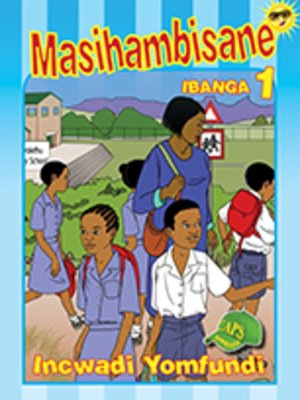 cover image of MasihambisanGrad 1 Learner