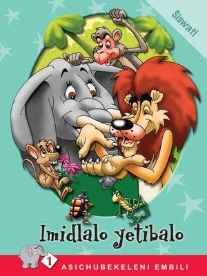 cover image of Asichubekeleni Embili: Level 1 Book 2: Imidlalo Yek