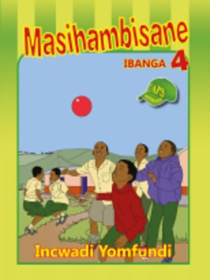 cover image of MasihambisanGrad 4 Learner