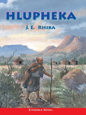 cover image of Hlupheka