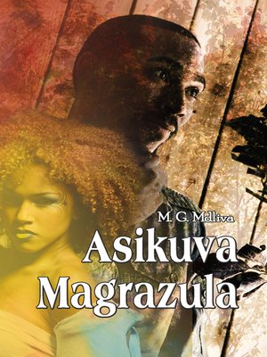 cover image of Asikuva Magrazula