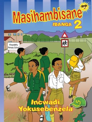 cover image of MasihambisanGrad 2 Workbook