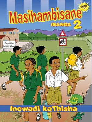 cover image of MasihambisanGrad 2 Teachers Resource