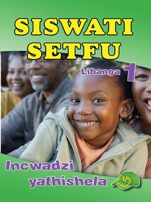cover image of Siswati Setfu Grade 1 Teachers Resource