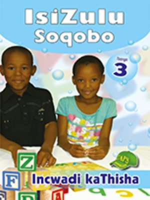 cover image of Isizulu Soqobo Grad 3 Teachers Resource