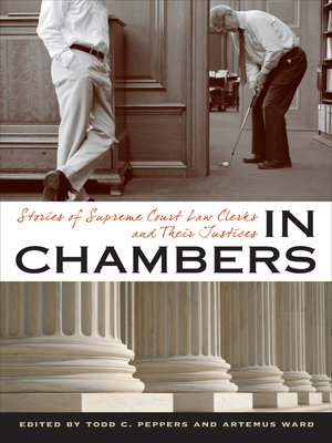 cover image of In Chambers